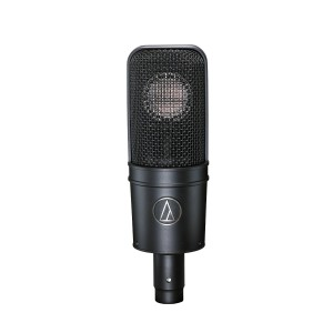 Audio Technica AT-4040 Condenser Microphone